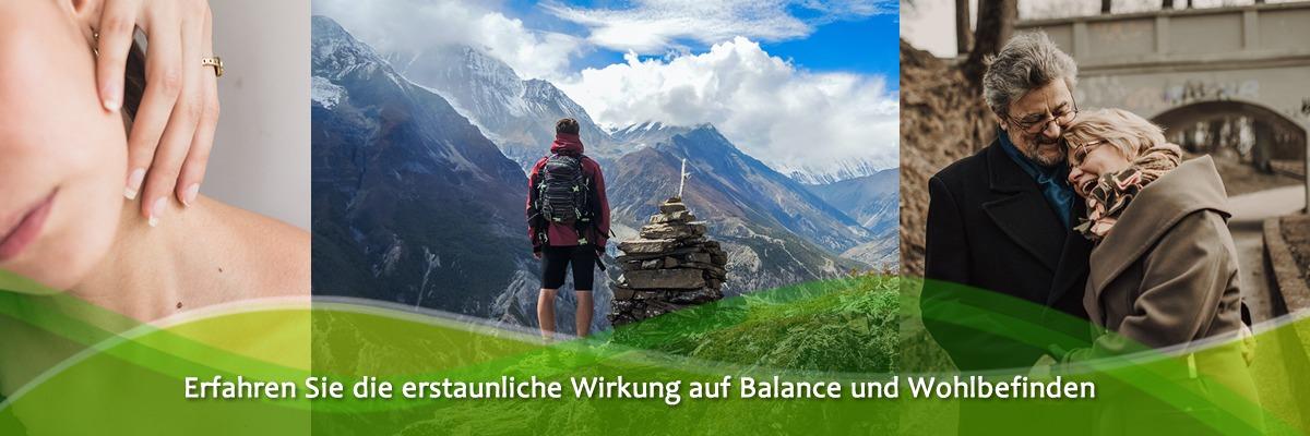 Hanföl Wirkung SwissHempsana.ch